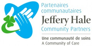 Logo Jeffery Hale