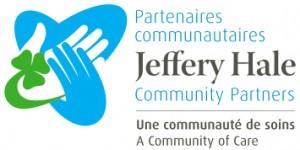 Logo Jeffery Hale