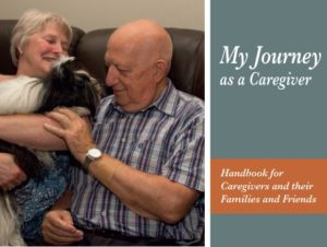 A handbook for caregivers