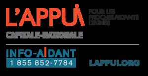 Logo Appui CN - Organismes financés