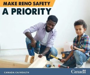 Safety tips for your renovation projects – Community Wellness Centre