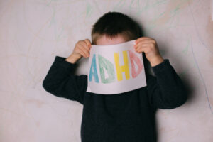 ADHD in Children: What Parents Need to Know? @ From the comfort of your home via video-conference
