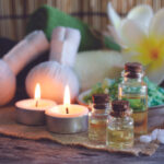 Autumn Spa Night @ From the comfort of your home via video-conference