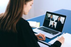EPIQ Informal Chat Session: Getting Through It Together @ From the comfort of your home via video-conference