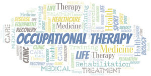 The role of an Occupational Therapist @ From the comfort of your own home - Zoom