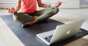 Yoga with Susa @ From the comfort of your own home - Zoom