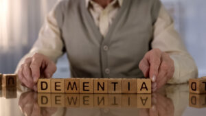 CHEP - Understanding and Navigating the Journey of Dementia @ From the comfort of your own home
